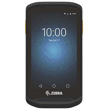Zebra TC25触摸式移动数据终端数据采集器PDA