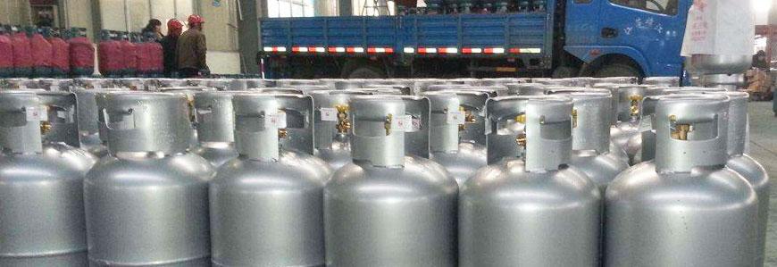 液化气瓶RFID追溯管理系统