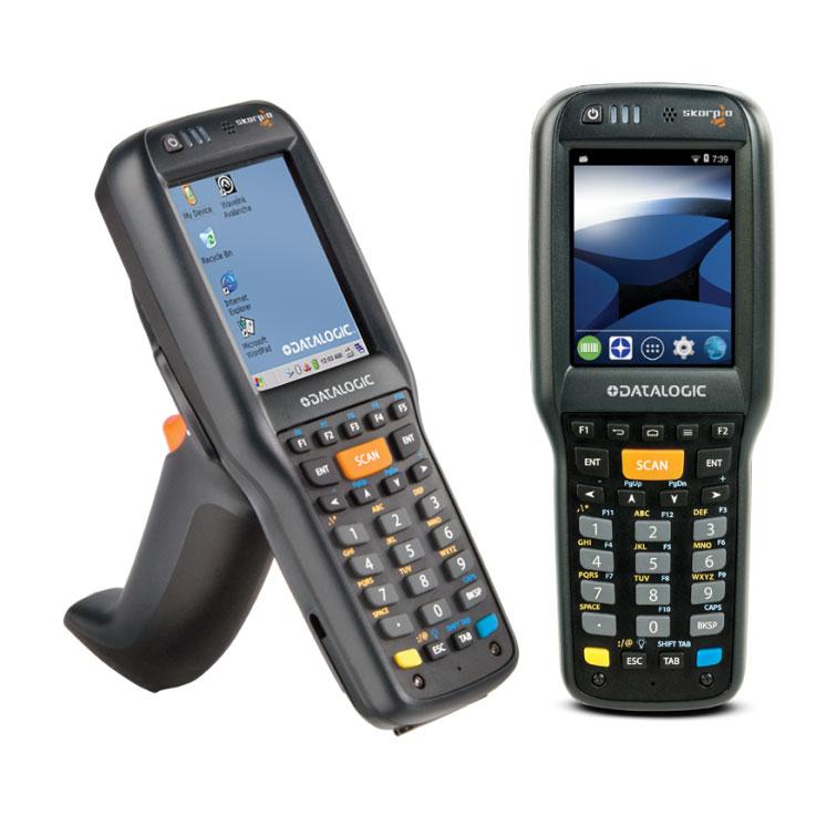 DATALOGIC-得利捷 X4 移动数据终端PDA