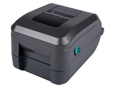 GT800 一维条码/二维码条码标签打印机