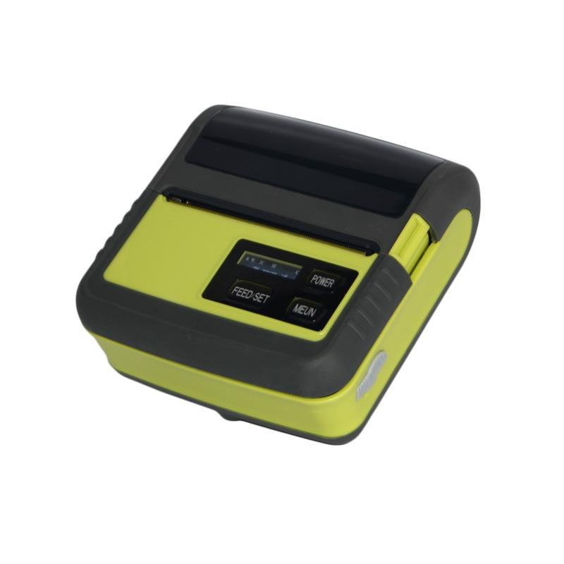 佳博GP-M321便携式打印机