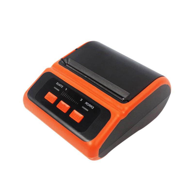 佳博GP-Q80便携式打印机