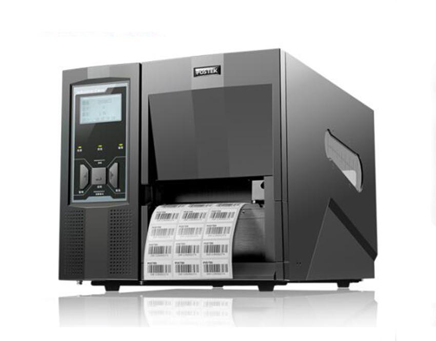 博思得工业条码打印机tx2tx3