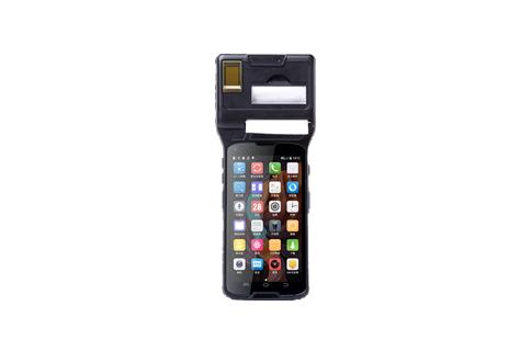 CM550S ALL-IN-ONE移动智能终端一体标签打印机 数据采集器 PDA
