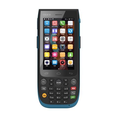 磐石系列F750大数据移动终端数据采集器 PDA