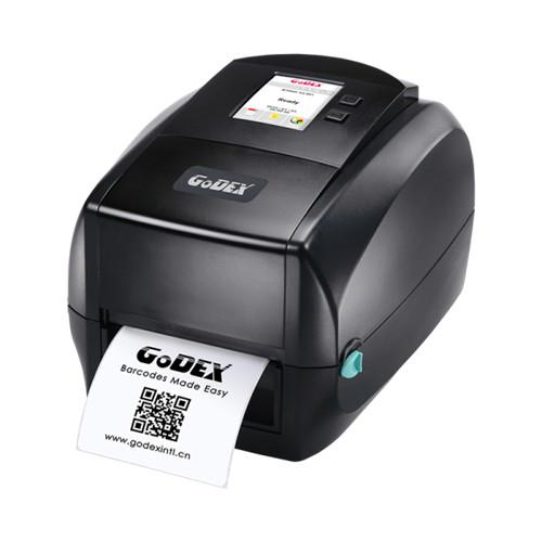 科诚RT863i 600点高分辨率桌面机