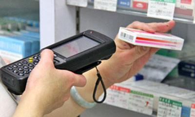 西安智沃邦药品电子监管码追溯扫码系统