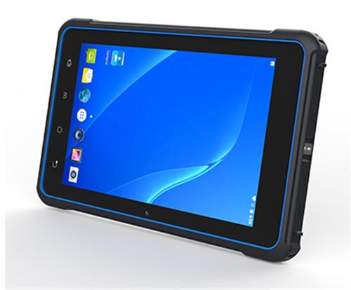 NB801工业平板——数据采集器PDA