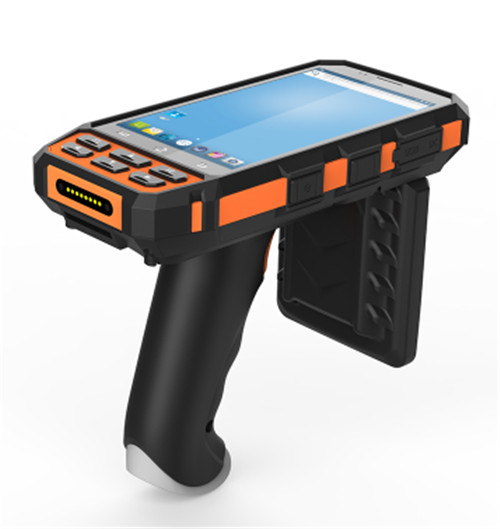 C5100手持终端——数据采集器PDA