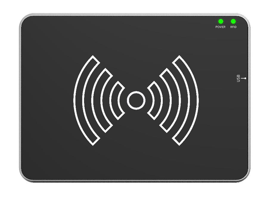 超高频RFID桌面发卡器-超高频发卡器 UHF发卡器