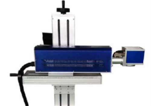 西安智沃邦医疗器械..标识UDI管理系统-标识刻码设备