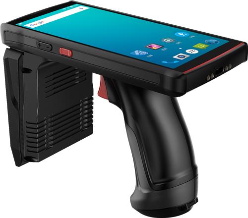 h5-uniapp开发对接的设备推荐-支持H5开发UNI-APP等的超高频RFID手持机和普通扫描手持设备对接推荐 代替原生开发
