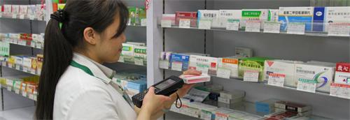 宁夏回族自治区药品企业如何选择药品电子监管码专用采集器?