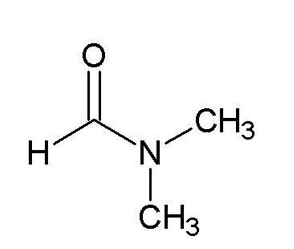 二甲基甲酰胺生产