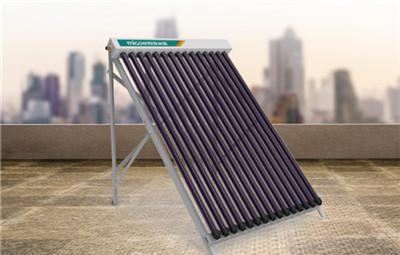 陝西太陽能熱水工程價格