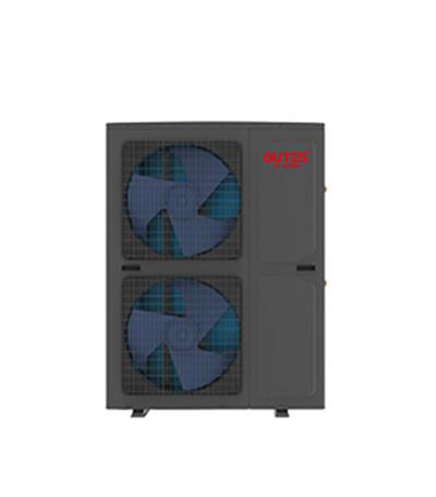 陝西空氣能采暖工程
