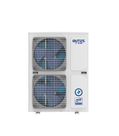 空氣能采暖工程