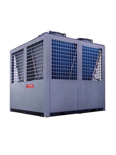 在北方安裝空氣能采暖工程有什麽好處?