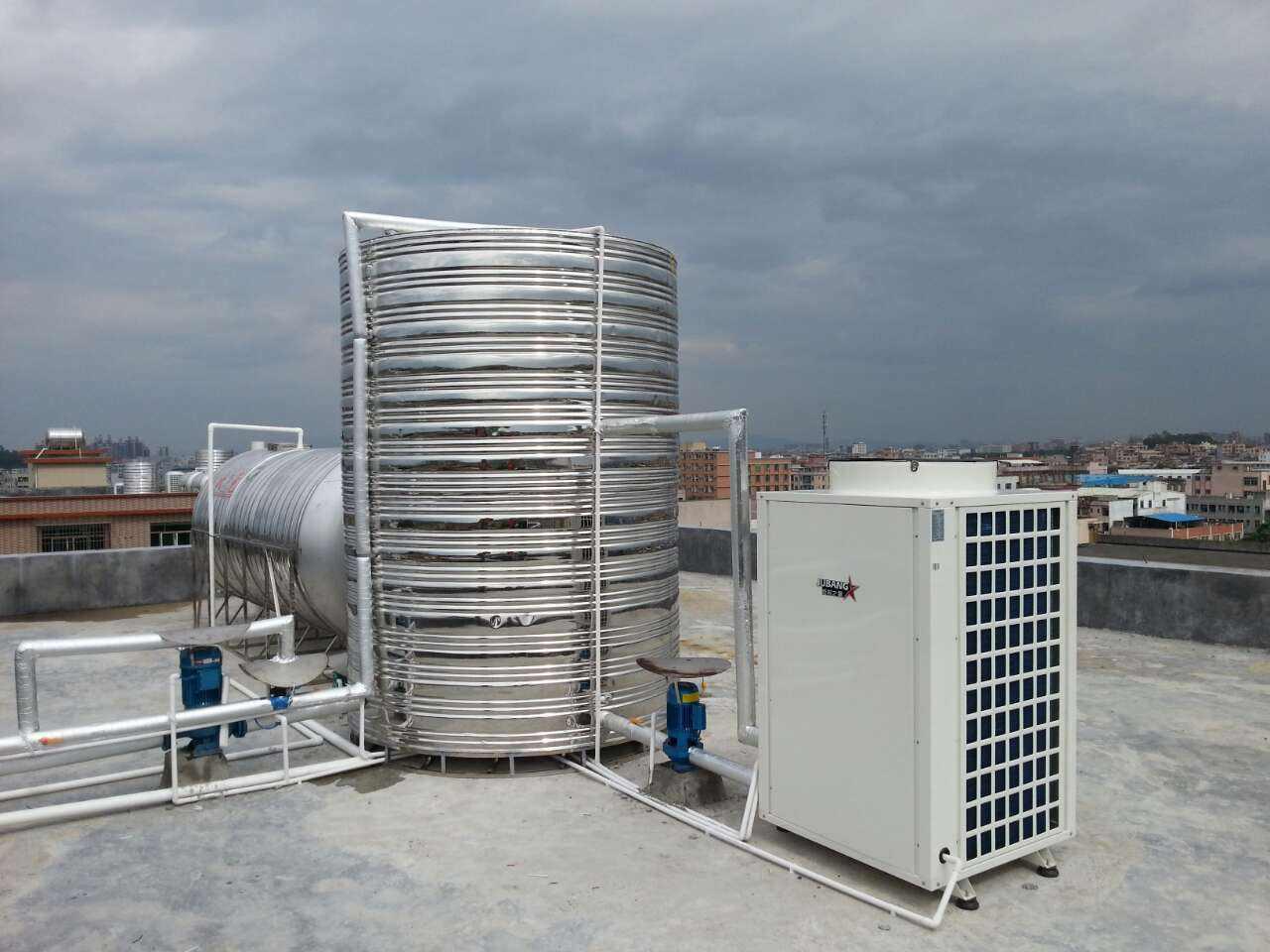 購買一台合適的空氣能熱水器需要掌握這7點你知道嗎