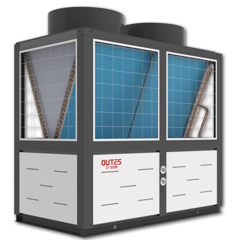 陝西鼓勵公共機構使用空氣能熱泵