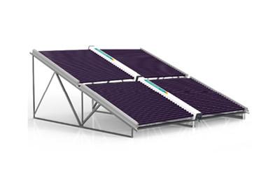 陝西太陽能熱水工程施工