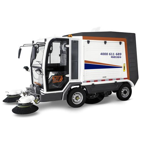 陕西电动扫地车KY-S2000