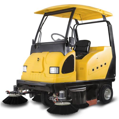陕西电动扫地车KY-E800W