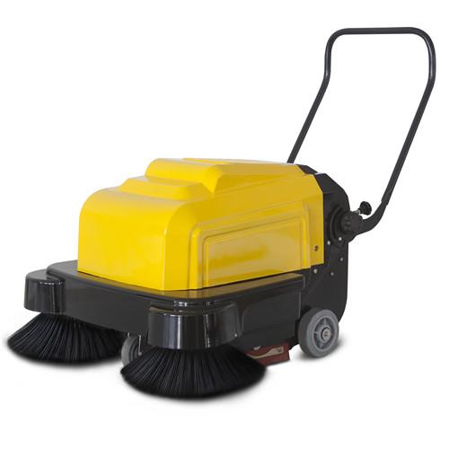 电动扫地车KY-P100A
