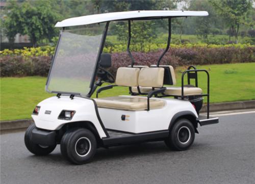 电动高尔夫球车KY-A2+2