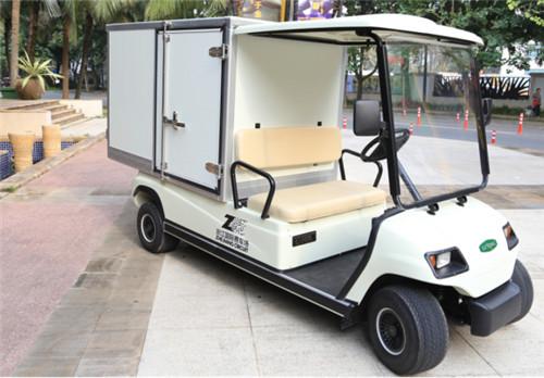 电动工程车KY-A2.GC