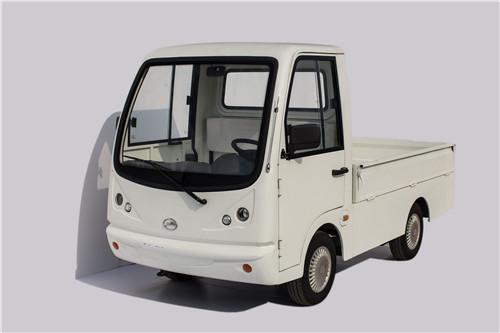 电动工程车KY-302B
