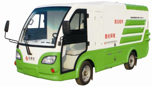 电动环卫车KY-5009A