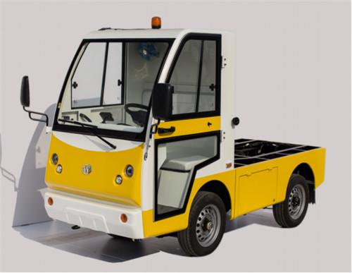 电动工程车KY-302H