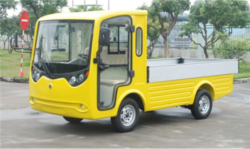 电动工程车KY-S2.B.HP