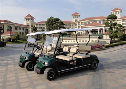电动高尔夫球车KY-A4