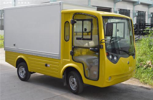 电动工程车KY-S2.B.HX