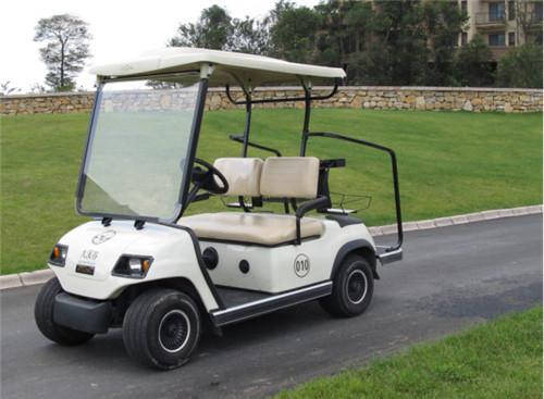 电动高尔夫球车KY-A2