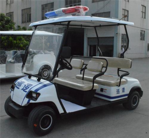 电动巡逻车KY-A4.P