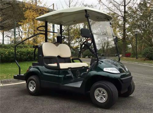 电动高尔夫球车KY-A627.2