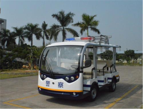 电动巡逻车KY-S8