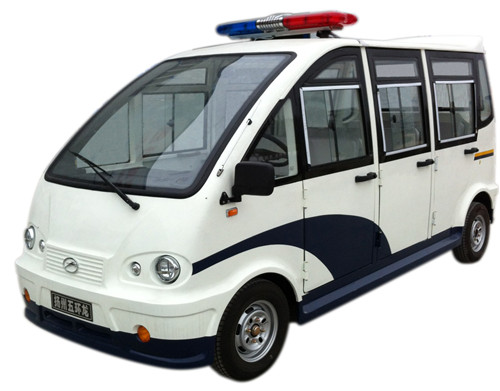 电动巡逻车KY-108A-J-FB
