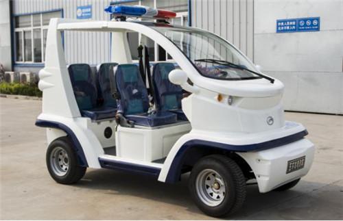 电动巡逻车KY-104F
