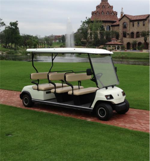 电动高尔夫球车KY-A8
