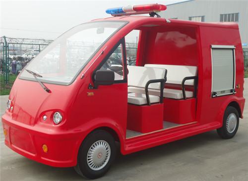 电动消防车KY-908A