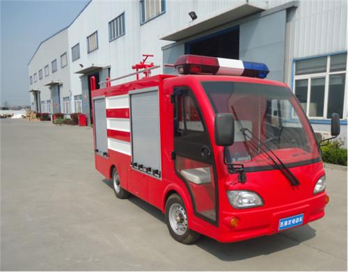 电动消防车KY-903A