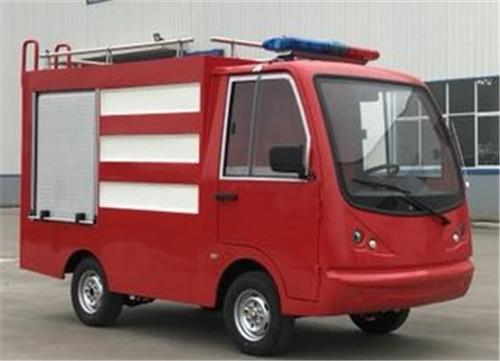 电动消防车KY-906A