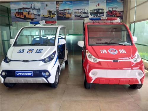 陕西电动消防车经销商
