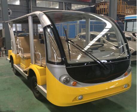 电动观光车的性能好吗?如何提高景区的观光车新能呢?
