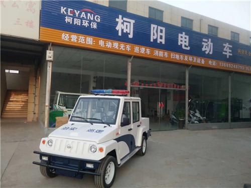 高性能、高品质、高服务的陕西电动消防车