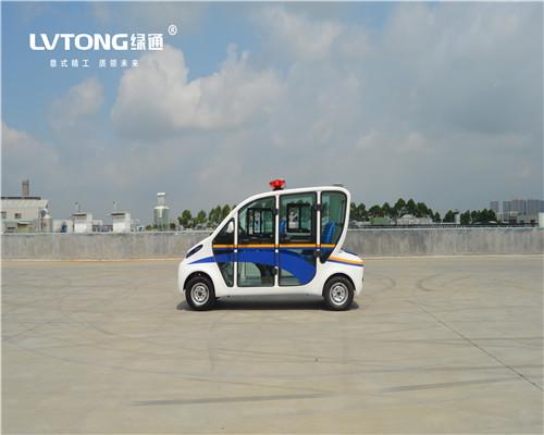电动巡逻车KY-S4.PAC